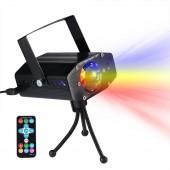 Пульсирующий проектор LEDGLE