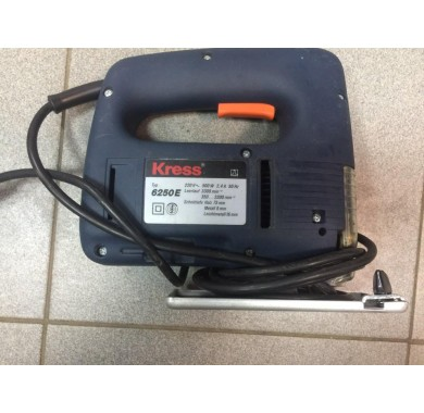 Электролобзик Kress 6250 E (б/у)