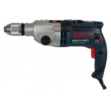 Ударная дрель Bosch GSB 21-2 RCT (б/у)