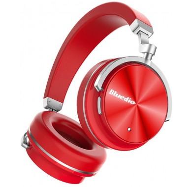 Наушники Bluedio T4 Red (F_55502)