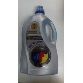 Гель для стирки WASH & FREE универсальный 5л