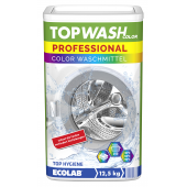 Порошок Topwash Professional Color