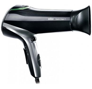 Фен для волос Braun satin hair 7 (б/у)