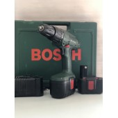 Дрель-шуруповерт Bosch PSB 24 VE-2 (б/у)