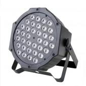 Светодиодный прожектор LED Mini Flat Par Light