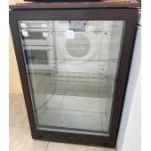 Барный холодильник LEC BLH600BR (б/у)