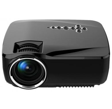 Проектор мультимедийный портативный Simplebeamer GP70UP