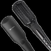 Щетка bearmoo hair straightening brush