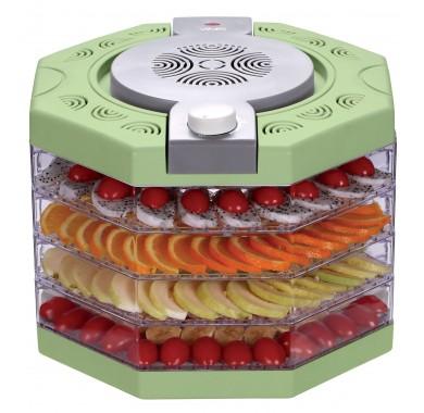 Сушилка для овощей и фруктов VINIS VFD-410 G