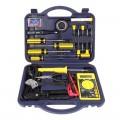 Набор ручных инструментов Krafttechnik Germany KT-49