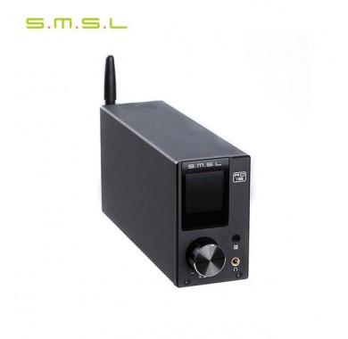 Интегральный усилитель Smsl ad 18