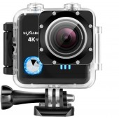 Экшн-камера Nexgadget 1040-V3 4K WIFI Black