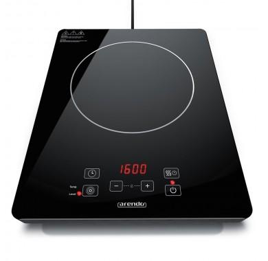 Портативная индукционная плита Arendo 303575