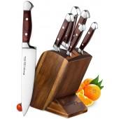 Набор ножей Emojou KC-KS02