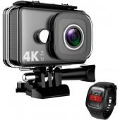 Экшн-камера TEC.BEAN T2 4K