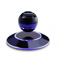 Левитирующая Bluetooth Колонка Levitating Speaker