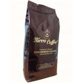 Кофе в зернах Ricco Coffee Gold Espresso Italiano 1 кг