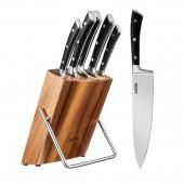 Набор ножей из нержавеющей стали Aicok KF-F8004-6