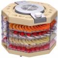 Сушилка для овощей и фруктов Vinis VFD-410 C