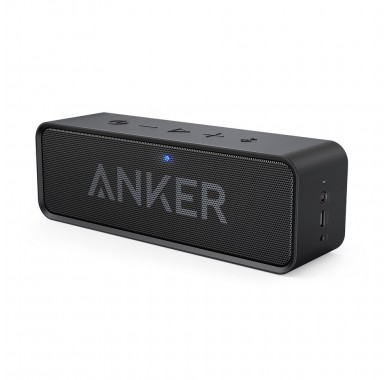 Блютуз колонка Anker А3102 Black