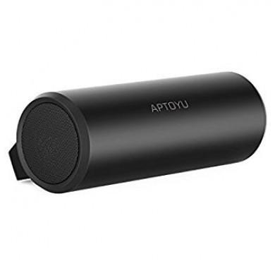 Портативная Bluetooth колонка Aptoyu HWYX-01 Black