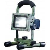 Портативный светодиодный прожектор FLOOD-IT FL10CACW