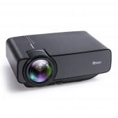 Портативный проектор Projector LED Ragu Z400