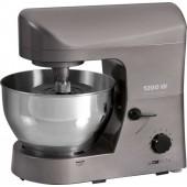 Кухонный комбайн тестомес Clatronic KM 3400