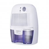 Осушитель воздуха Mini Dehumidifier HM019A