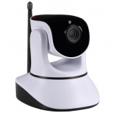 Беспроводная IP-камера NEXGADGET White