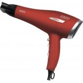 Фен AEG HT 5580 красный