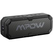 Портативная блютуз колонка Mpow MPBH080AB Black