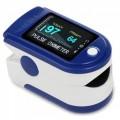 Пульсоксиметр Fingertip Pulse Oximeter LK-87