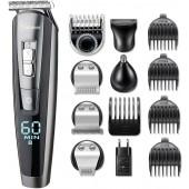 Машинка для стрижки волос Hatteker RFC-588