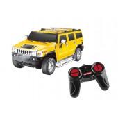 Радиоуправляемый автомобиль Сartronic Hummer H2