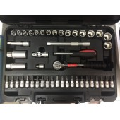 Набор инструментов Forge steel Screwfix - 36 Piece Set