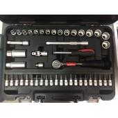 Набор инструментов Forge steel Screwfix - 36 Piece Set