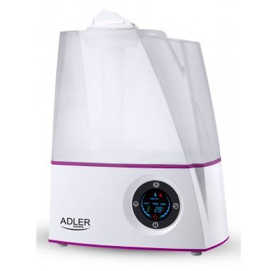 Увлажнитель воздуха Adler AD 7958 (б/у)