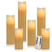 Электрические свечи Air Zuker 6 шт.