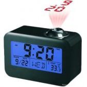Цифровые светодиодные проекционные часы SG 806