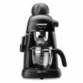 Кофеварка компрессионная рожковая Tiross TS-620