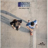 Весы напольные MONTE МТ 6012-4