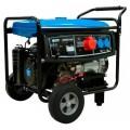 Бензиновый генератор GUDE GSE 6700