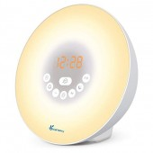 Цифровые часы Wansky Wake Up Light VS-WKL2