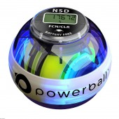 Гироскоп NSD Powerball Autostart Range 280 Гц