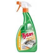 Средство для мытья кухни Tytan спрей 500 мл