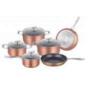 Набор посуды Royalty Line RL-FM10C