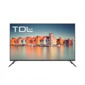 Телевизор TDLex LE-50F2UHDS