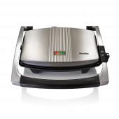 Электрогриль Breville 3 slice panini press