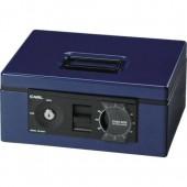 Сейф для хранения CARL Cash Box